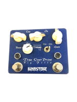 Lunastone Big Fellatrue overdrive