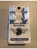 Mad Professor Snow White Autowah HW