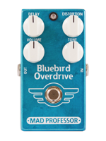 Mad Professor Bluebird