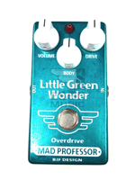 Mad Professor Little Green Wonder EX DEMO