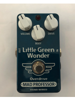 Mad Professor Little Green Wonder HW