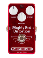 Mad Professor Mighty Red Distortion HandWired