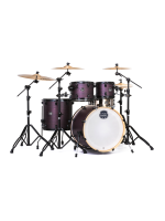 Mapex AR529S UP - Armory 6-Piece Studioease Rock Shell Pack