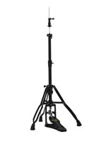 Mapex H800EB - Hi-Hat Stand Armory Black Plated (Expo)