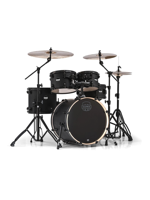 Mapex MA504SFBZW - Mars Fusion Shell Pack In Night Wood