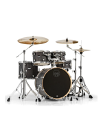 Mapex MA504SFGW - Mars Fusion Shell Pack In Smokewood