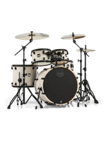 Mapex MA529SFBAW - Mars Rock Shell Pack in Bonewood