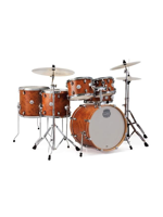 Mapex Mapex ST5296FB-IC Storm 6-Shell Pack In Camphor Wood Grain