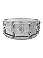 Mapex MPST4658H - MPX Steel Hammered Snare Drum