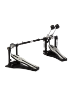 Mapex P400TW - Storm Series Double Bass Drum Pedal