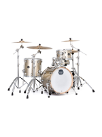 Mapex SVTE401X VS Saturn V Tour Edition 3-Piece Shell Pack In Vintage Sparkle