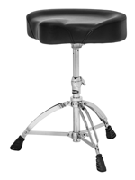 Mapex T575A - Saddle Seat Drum Throne