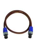 Markbass MB SUPER POWER CABLE 2MT - SPEAKON SPEAKON