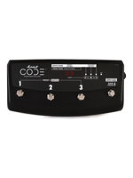 Marshall 91009 Code Footswitch