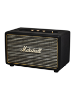 Marshall Acton Bluetooth Speaker Black