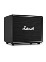 Marshall Woburn Bluetooth Classic
