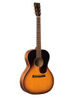 Martin 00L-17E Whiskey Sunset