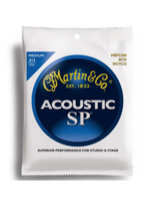 Martin MSP 3200SP Bronze Medium