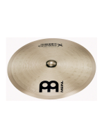 Meinl Generation X Signal Crash-Klub Ride 18