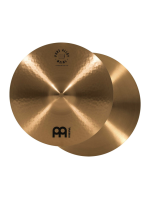 Meinl PA14MH - Pure Alloy Medium Hihat 14
