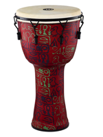 Meinl PMDJ1-L-G Travel Series Pharaoh's Script