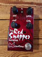 Menatone The Red Snapper