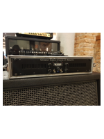 Mesa Boogie Stereo Simul-Class 2:Ninety + Case