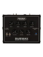 Mesa Boogie Subway Bass DI Preamp