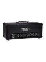Mesa Boogie TC-100 Triple Crown