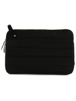 Mono Cases Loop LapTop Sleeve 15 Jet Black
