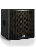 Montarbo Earth 118 Active Subwoofer