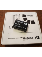 Montarbo LD2.4 Interfaccia USB