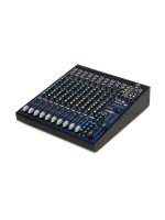 Montarbo MC-R12FXP Mixer Amplificato