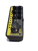 Mooer 002 UK GOLD 900