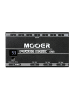 Mooer Power Bank S10
