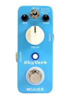 Mooer Sky Verb Digital Reverb