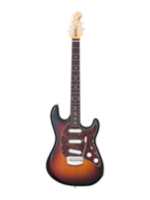 Music Man Cutlass SSS Vintage Sunburst