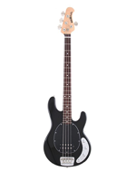 Music Man Stingray 4H RW Black