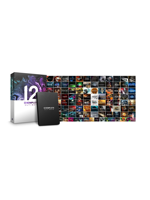 Native Instruments Komplete 12 Ultimate Update da KU 8-11