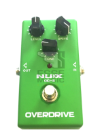 Nux OD-3 Overdrive