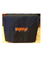 Orange Cover imbottita cassa OBC 115