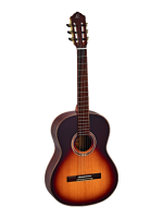Ortega R158SN Honey Burst