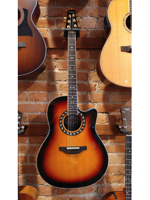Ovation 1777AX-1 LEGEND CUTAWAY SUNBURST