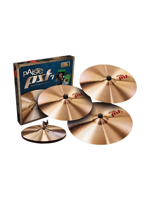 Paiste PST7 Session Set + 18