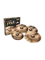Paiste PST8 Universal Set + Medium Crash 18