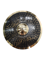Paiste Signature Dark Metal Ride 20