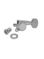 Parts Meccaniche 3+3 Simil Gotoh