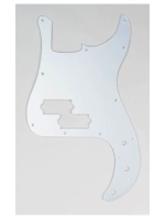Parts Pickguard Mirror for precision  bass