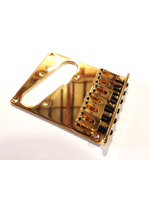 Parts Telecaster Bridge Gold