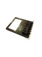 Parts Telecaster Humbucker Bridge Black